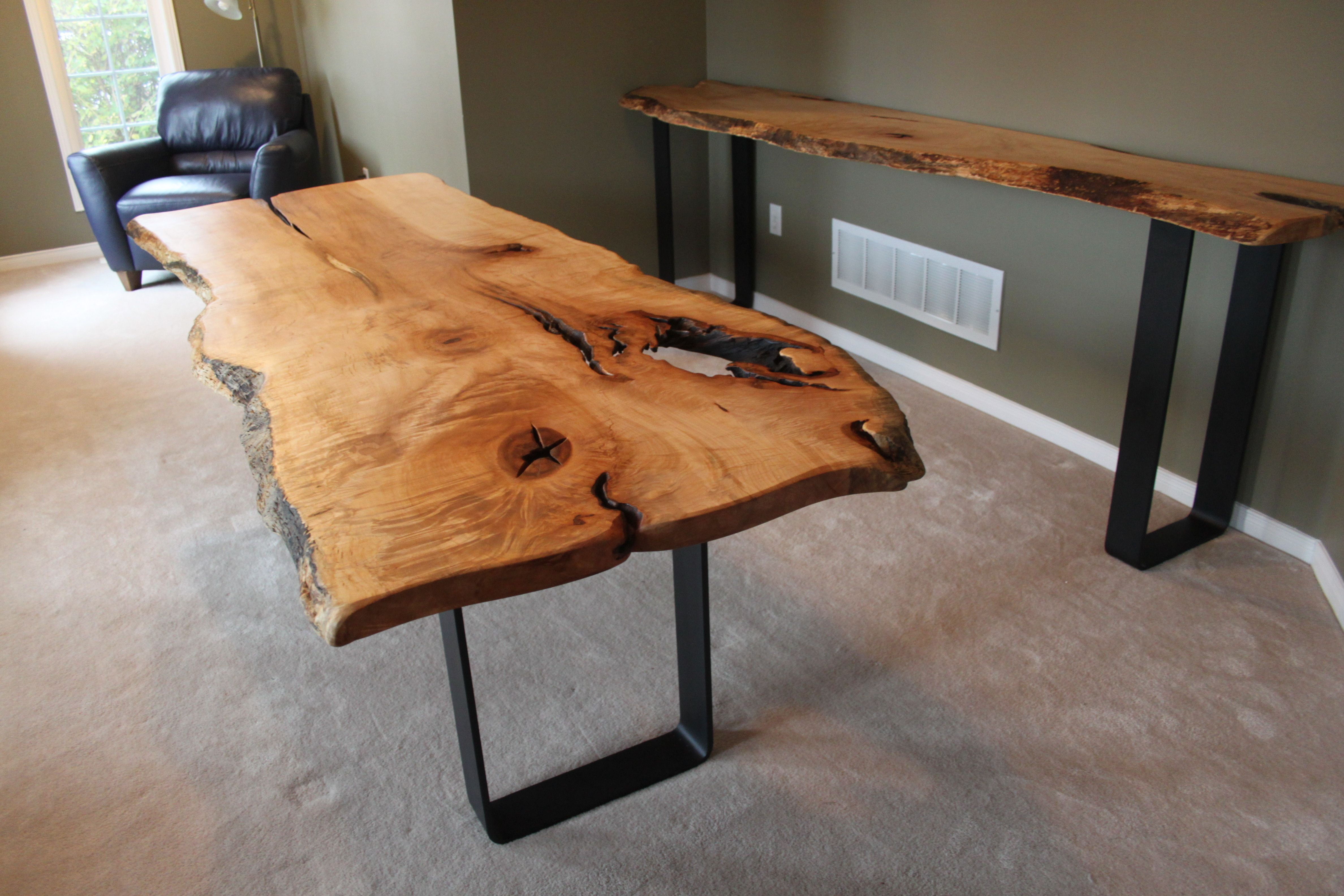 New Coffee Table Designs Offer Style And Functionality   Live Edge Furniture