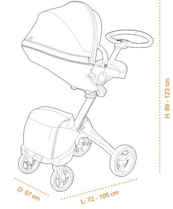 Strollers High Chairs Baby Carrier Nursery Car Seat Xplory Tripp Trapp Sleepi Stokke Official Website Stokke Stokke Stroller Baby Carrier