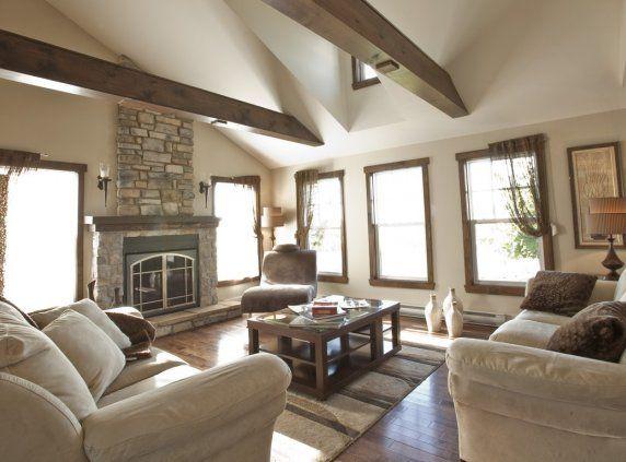 70 best Plan de maison images on Pinterest | Exterior colors, Home ...