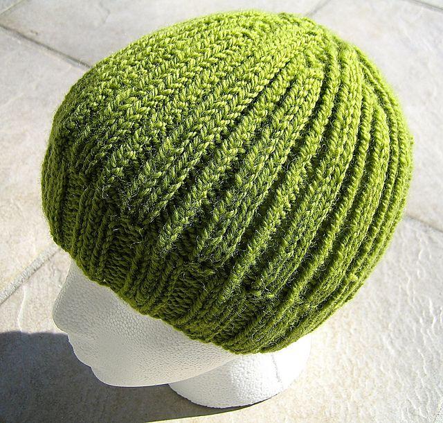 Ravelry: Twist! pattern by Hollianna Bryan