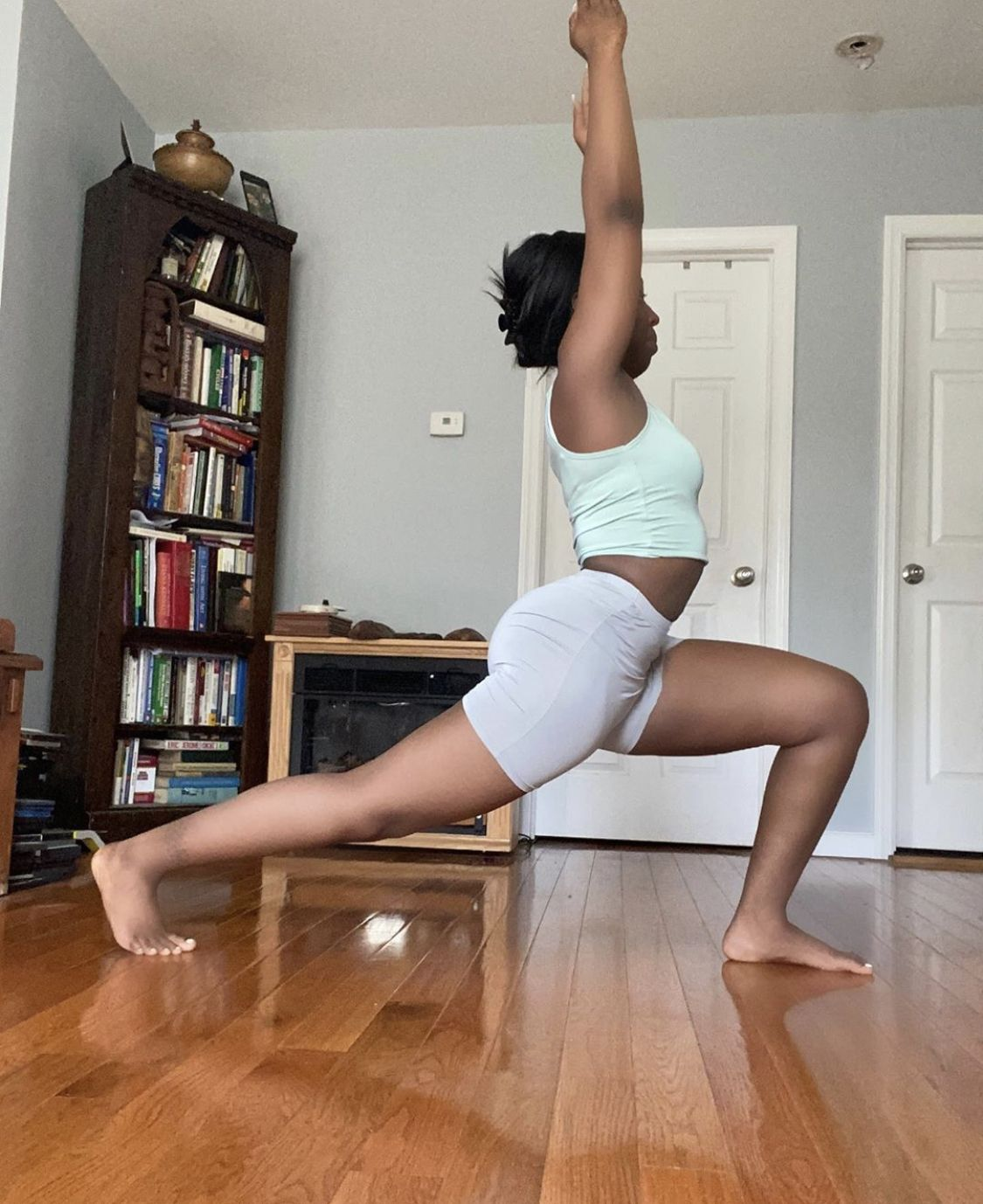 Pin By Habitual On Just Extend Fitness Body Kemetic Yoga Style