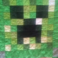 Quilting: Creeper