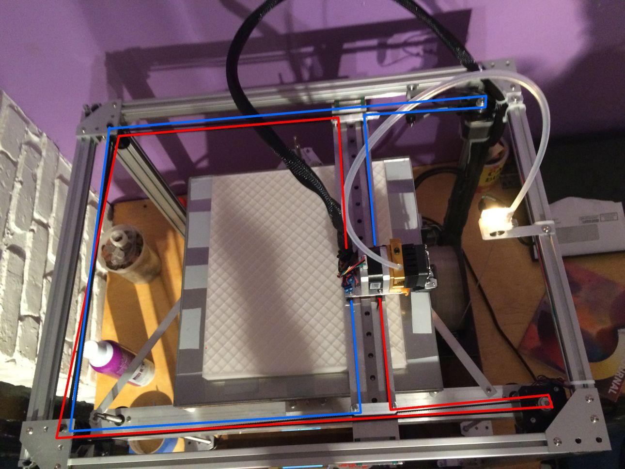 Maker Profile The Maestro of 3D Printer Building Jetguy