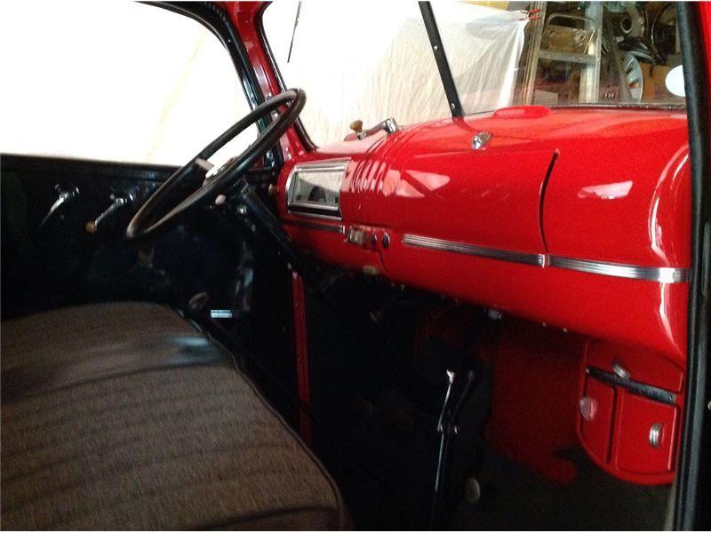 Truck - 1946 Chevrolet 10 Pickup 1314(cdn) in WINNIPEG, MB $27,900 ...