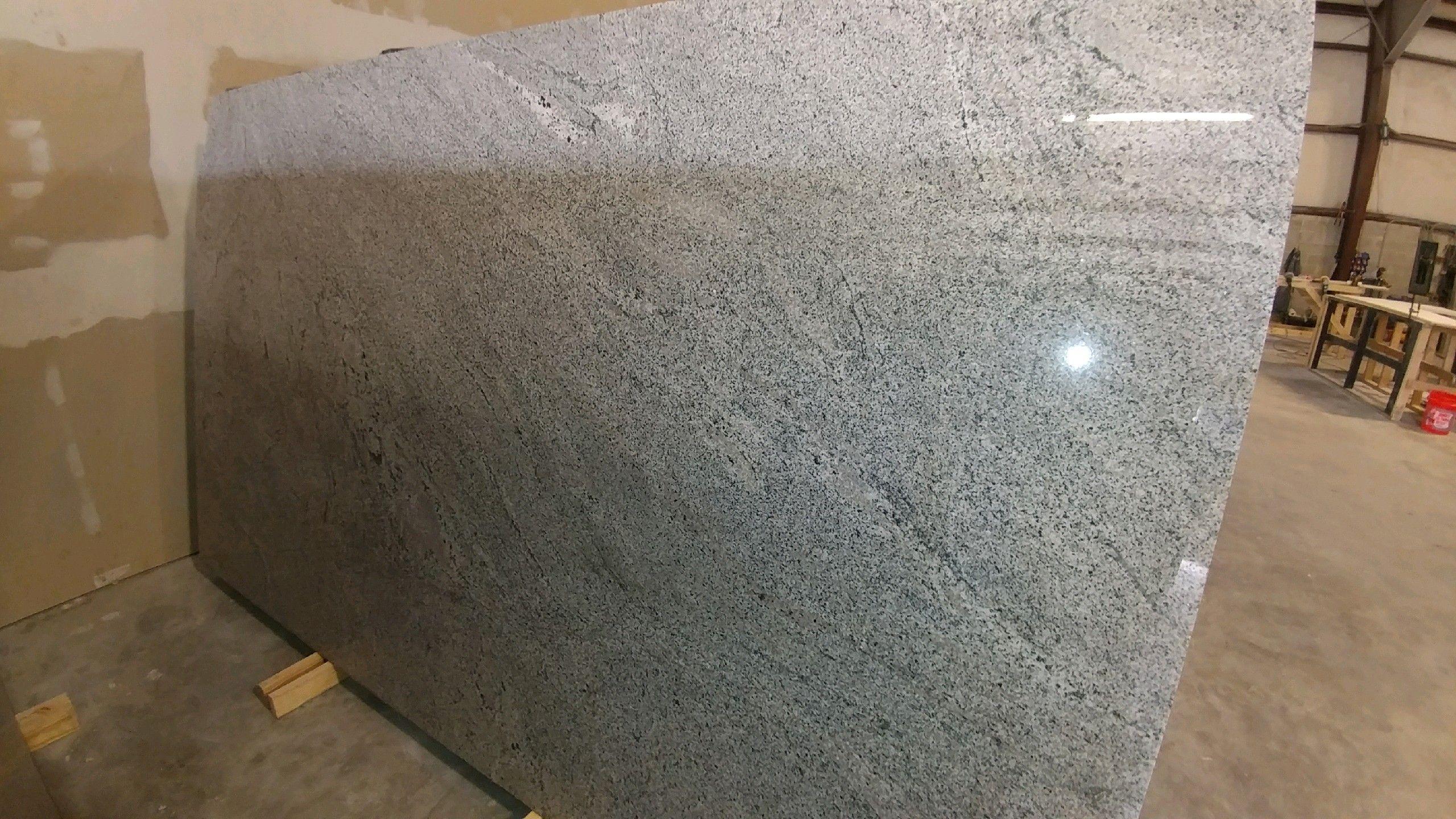 Mera White Granite Full Slab Countertop Materials Stone Countertops