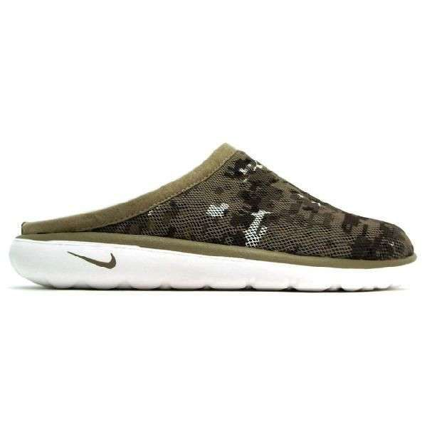 60fe0de77a76 ... promo code for nike air rejuven8 mule strays from sneakers in favor of  slip ons trendhunter