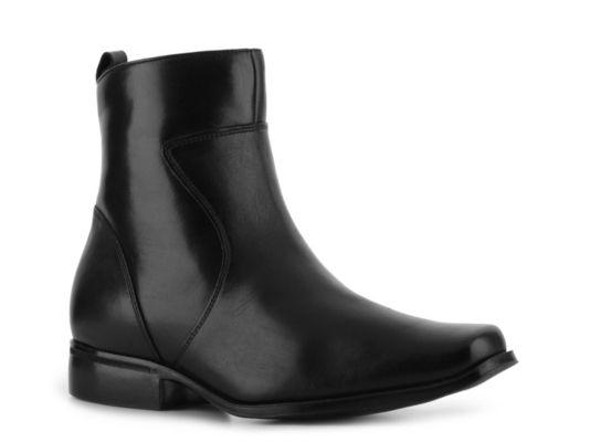 Men Toloni Boot -Black