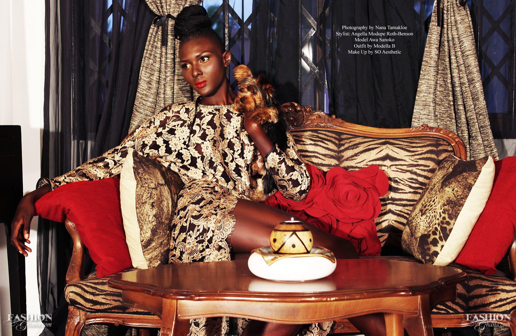 Fashion Ghana Fashion Ghana Magazine Pinterest