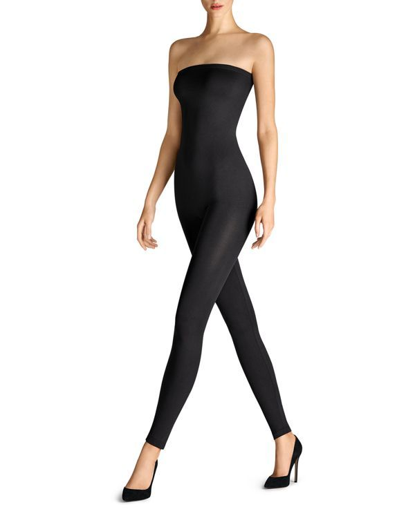 Really. wolford fatal pantyhose