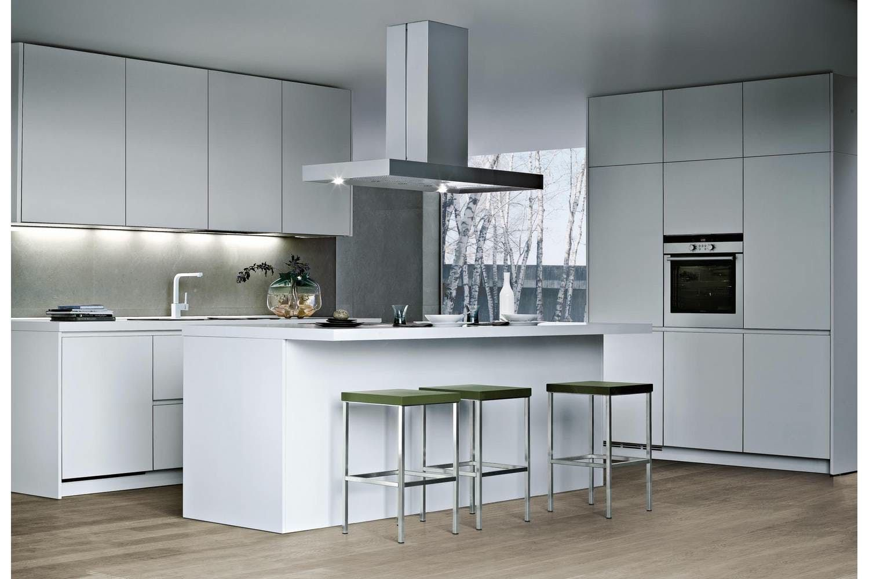 Alea Kitchen by Paolo Piva & CR&S Varenna for Poliform | Roberts ...