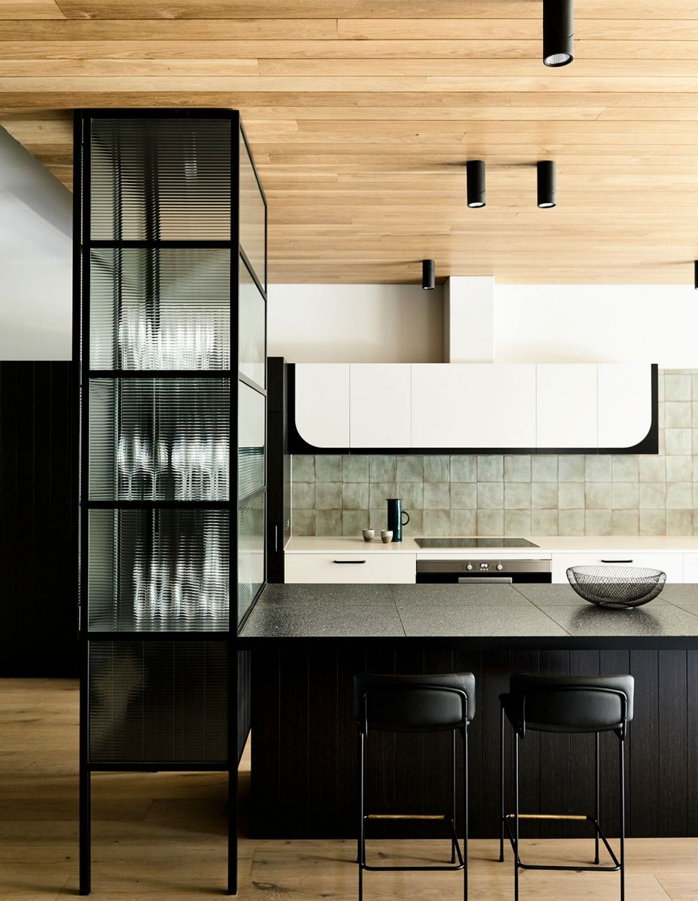 ... Australian Interior Design Awards. Fitzroy Residence By Doherty Design  Studio In Collaboration With Inarc Architects Received A Commendation In The