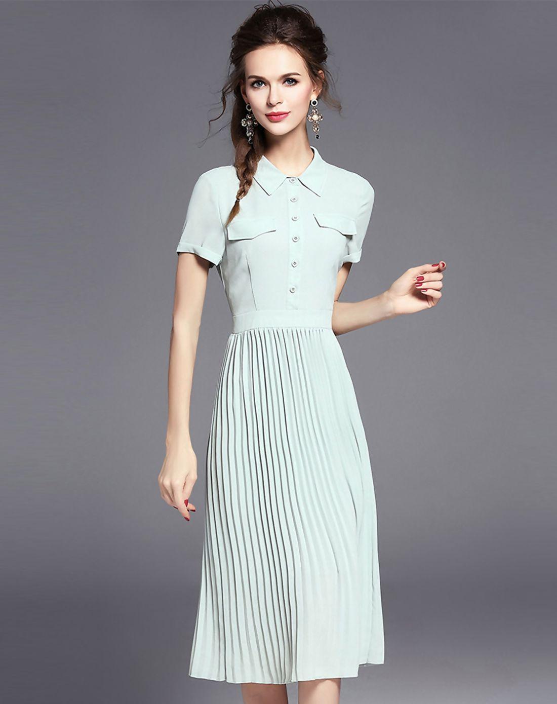 Adorewe vipme aline dressesdesigner fan shang alice blue stand