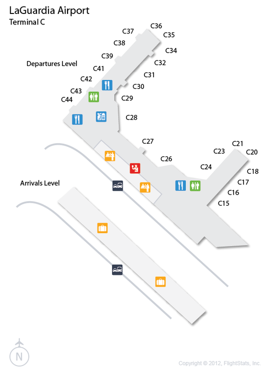 LGA) LaGuardia Airport Terminal Map | airports | Flight status ... on map of miami airport area, map of lax airport area, map of laguardia airport bathrooms, map of reagan national airport area, map of logan airport area, map of san diego airport area, map of o'hare airport area, map of albany airport area, map of laguardia airport new york city, map of philadelphia airport area, map of john wayne airport area, map of kennedy airport area, map of bwi airport area, map of laguardia airport airlines, map of midway airport area, map of quantico marine base at, map of orange county airport area, laguardia map of surrounding area, map of bradley airport area, map of laguardia airport terminals,