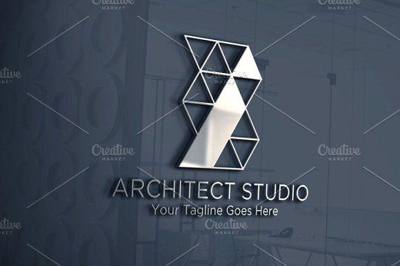 Letter B Architects Logo With Images Architect Logo