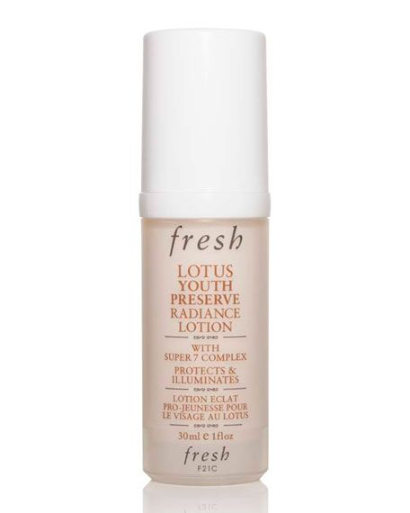 Fresh Youth Preserve Radiance Lotion