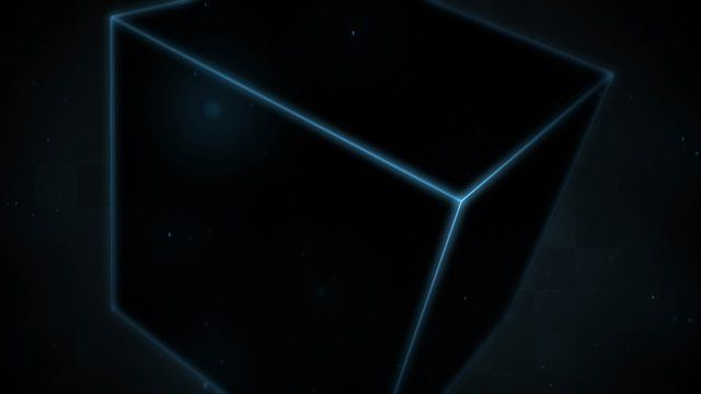 "Five second project ""nothing but cubes"" : http://bit.ly/IjQXV5  because cubes remind me of Etienne de Crécy beats'n'cube live (http://bit.ly/bplfcP) music : Punk - Etienne de Crécy"