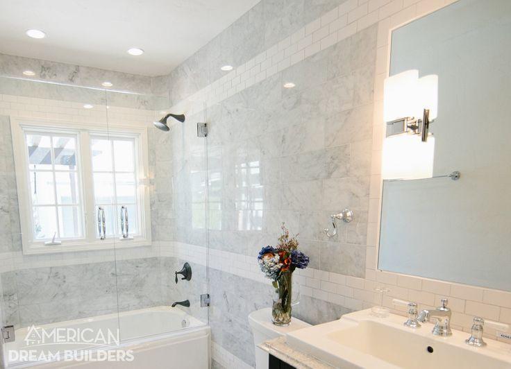 Daltile Florentine Carrara Google Search Octagon Tile Bathroom Daltile Bathroom Makeover
