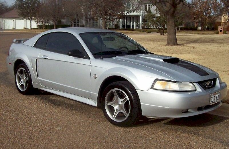 Ford 1999 Google Search Mustang Gt - 1964 Silver