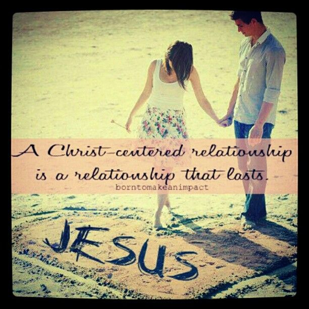 what is a christ centered relationship dating