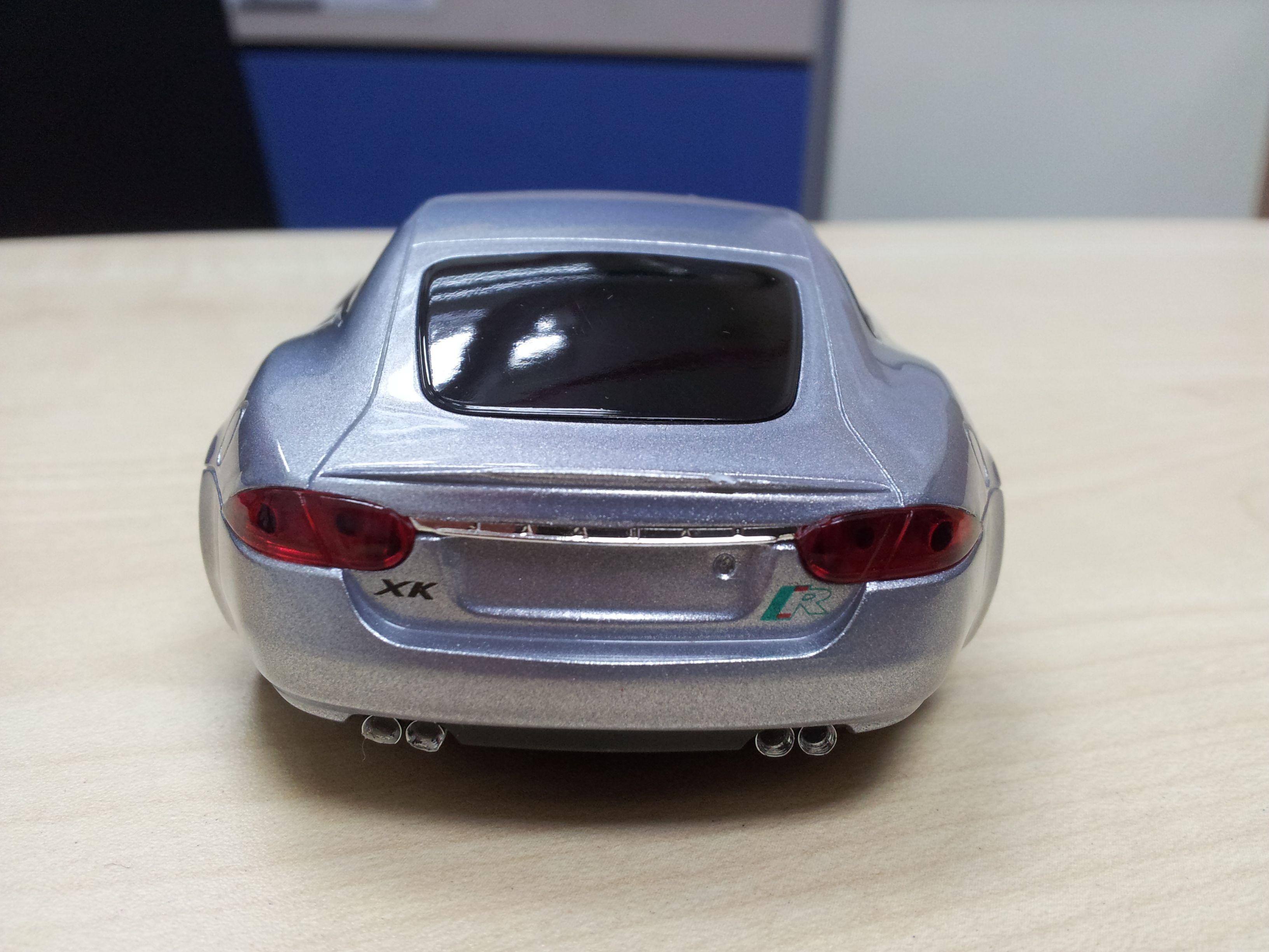 Lakeland Land Rover >> Jaguar Wireless Mouse