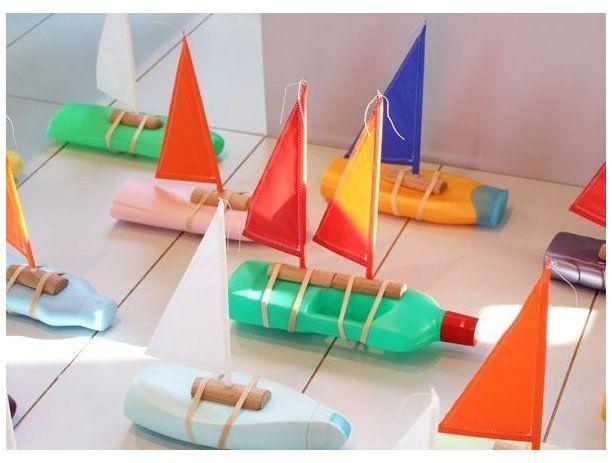 craft transportation for kids
