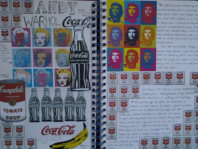pop art introduction essay An essay or paper on andy warhol's the pop arts' movement the pop arts' movement began in the late 50's and early 60's dubbed, the founding father of the movement.