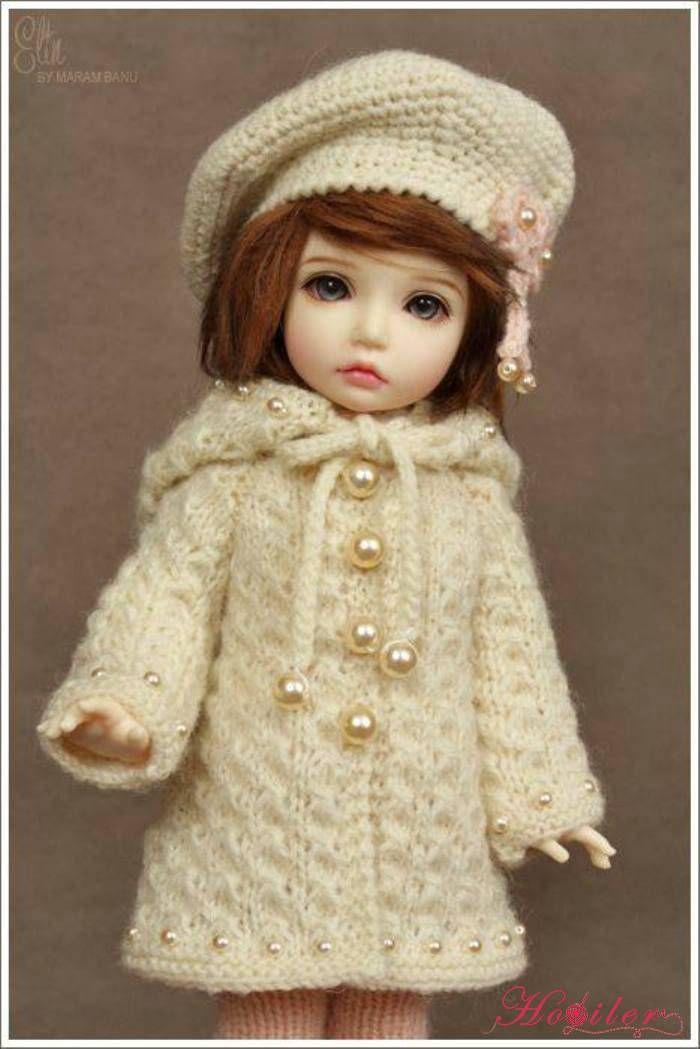 orgu-oyuncak-bebek-elbiseleri- (59) - Harika Hobi Sitesi #americandolls