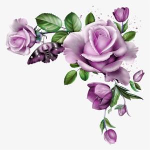Molduras Para Fotos Em Png Moldura Para Fotos Em Png Flower Printable Flower Clipart Scrapbook Flowers