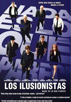 Ver Pelicula Los Ilusionistas 1 Nada Es Lo Que Parece Online Latino 2013 Gratis Full Movies Online Free I Movie Full Movies