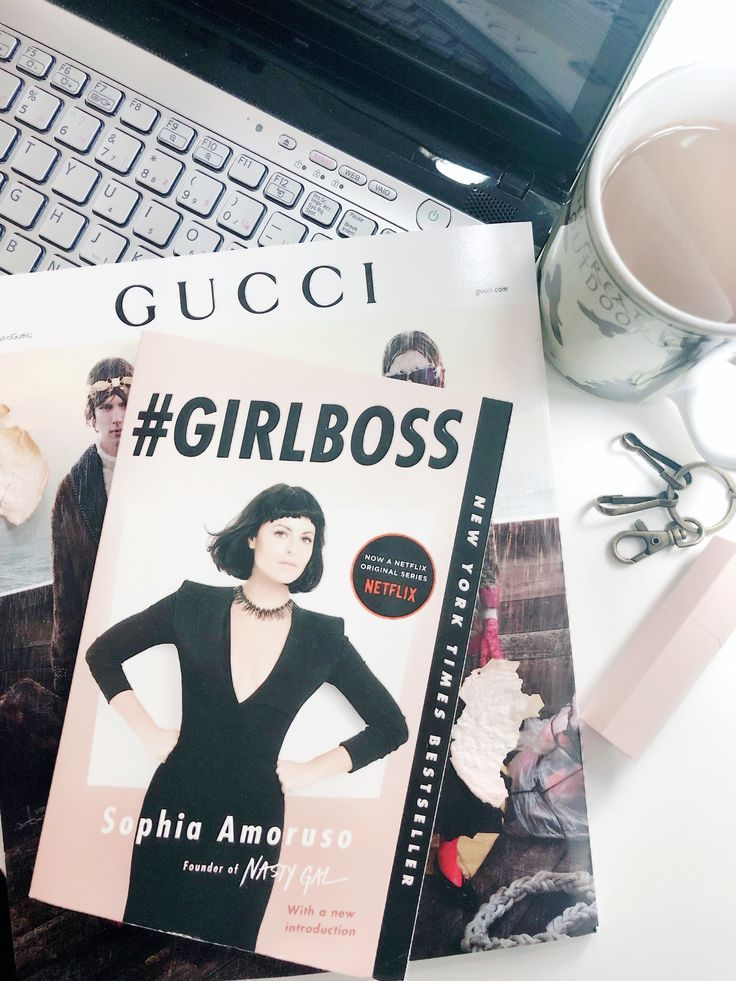 15 Girlboss Habits You Have To Start Doing Now #girlboss #aesthetic #books #habits #wellness