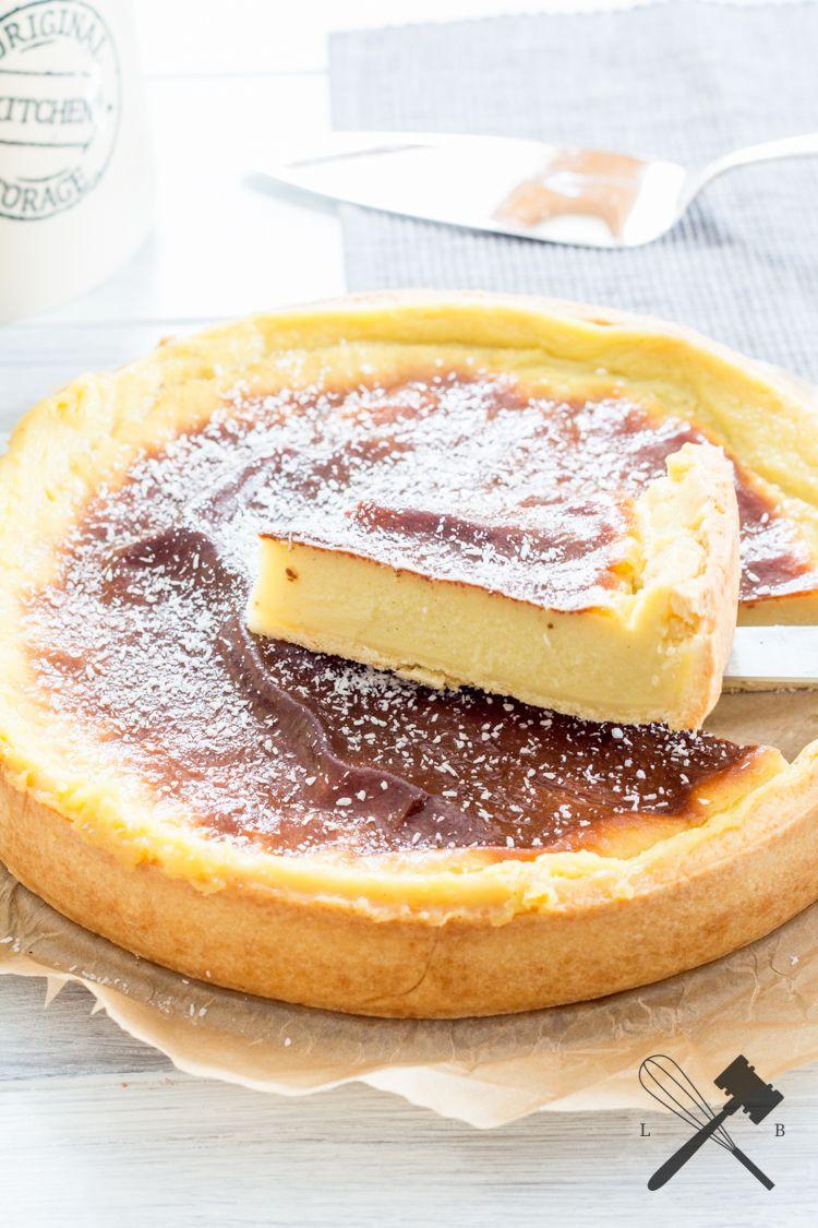 KOKOS FLAN PÂTISSIER - Wo bleibt die Puddinghaut? - Law of Baking