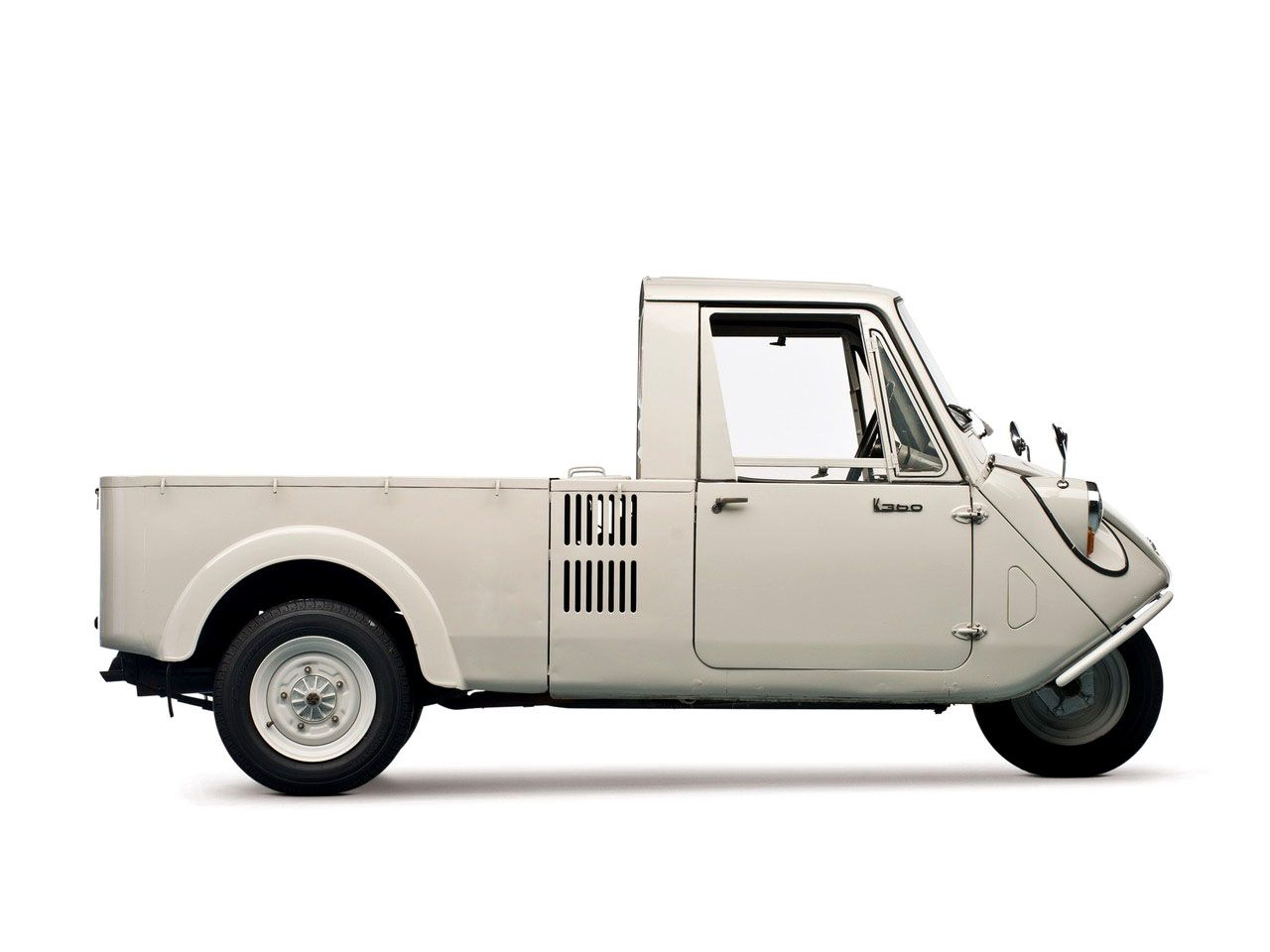MAZDA K360 | Different, Quirky, Weird, and Odd Vehicles | Pinterest ...