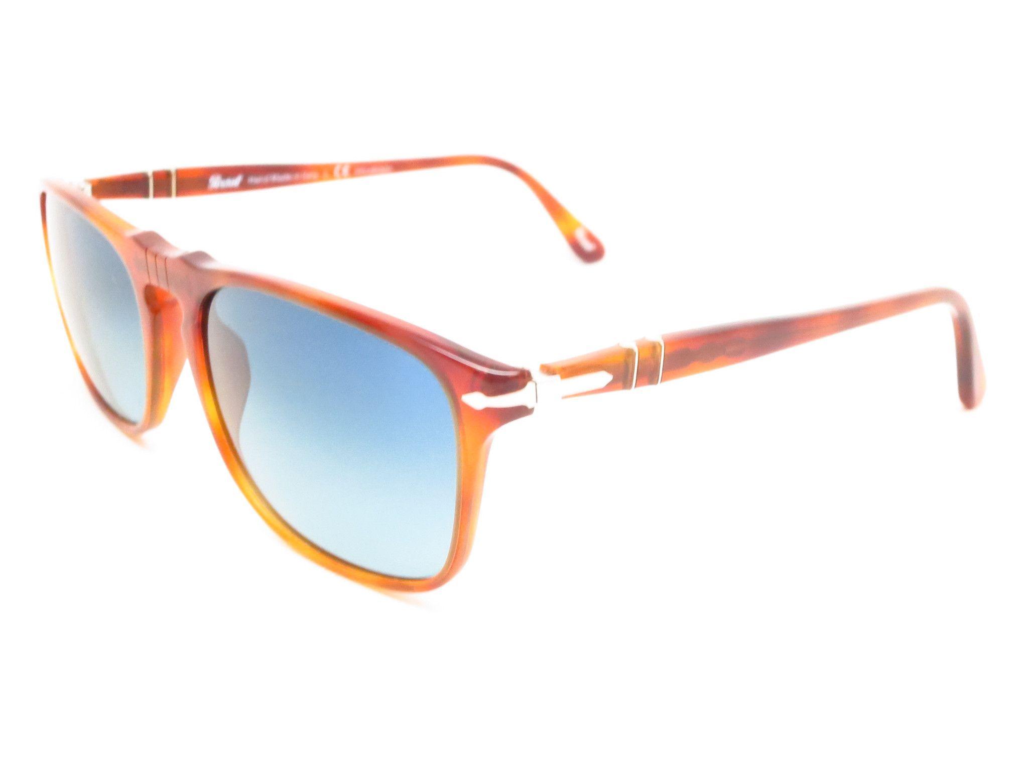 efa0b182fd Persol PO 3059-S 96 S3 Terra Di Siena Polarized Sunglasses