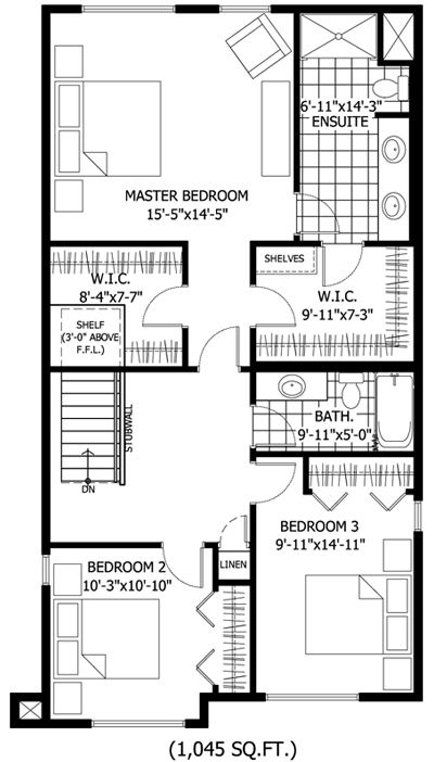 Ensuite Bathroom Winnipeg amazing floor plan with two huge walk in closets and a large