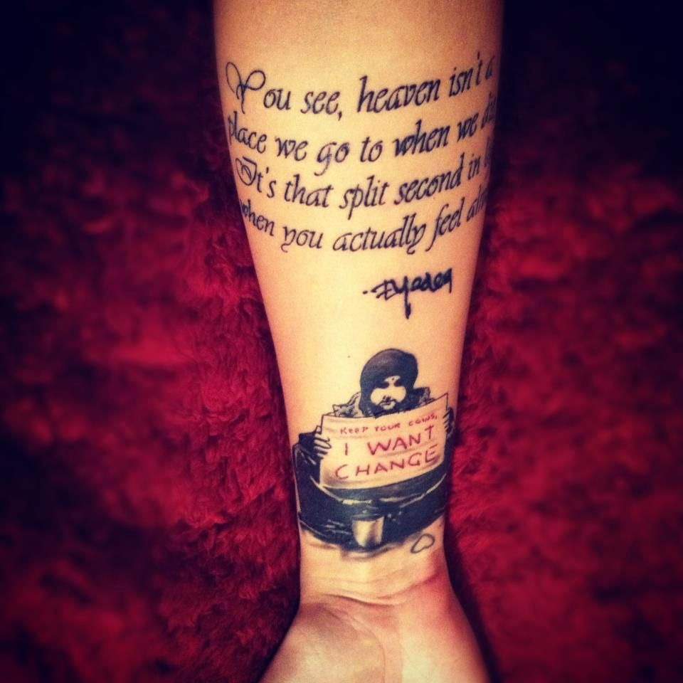 great eyedea lyrics from quot infrared roses quot tattoos