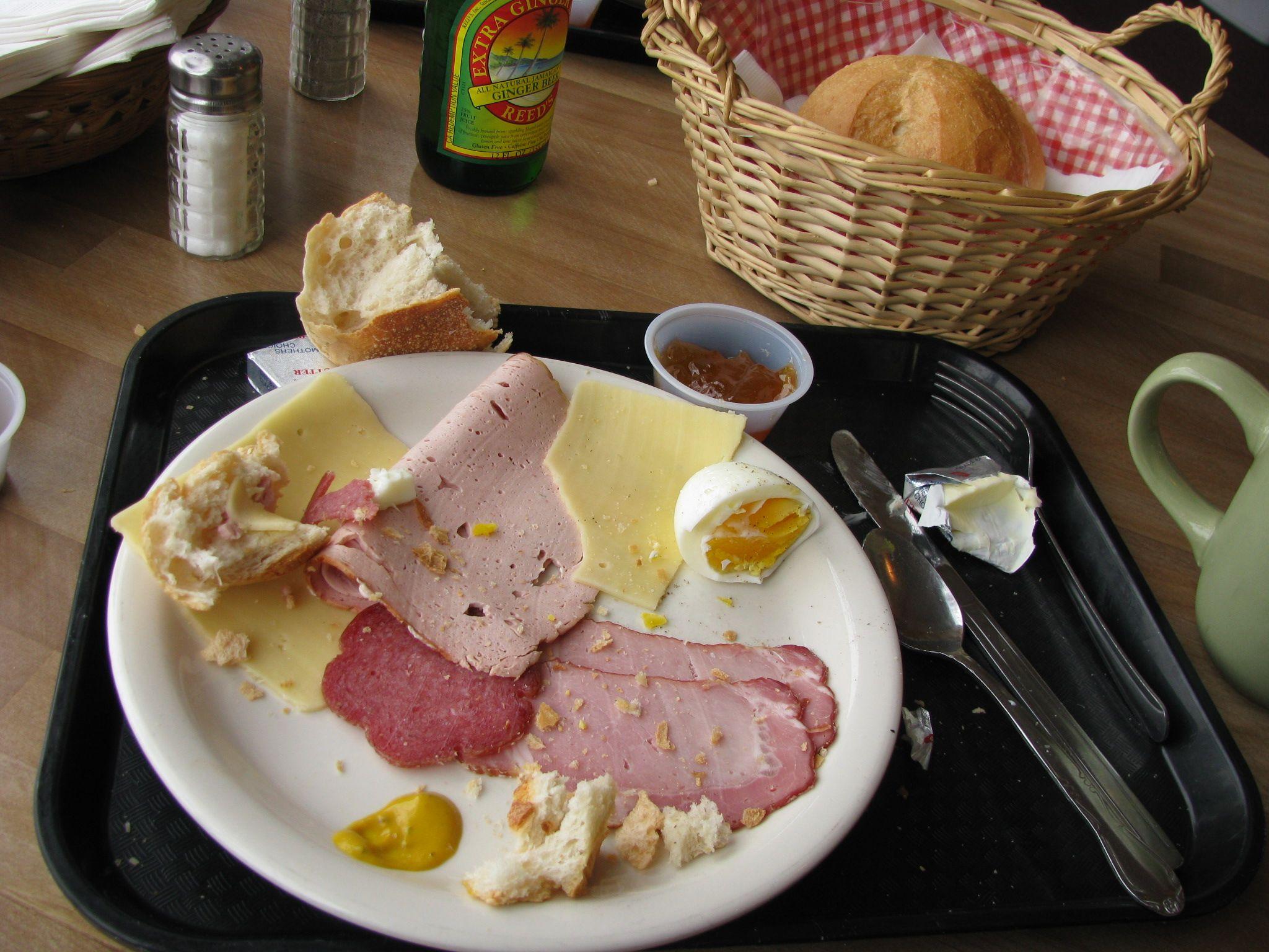 Good Morning In Austrian German : German breakfast brunch pinterest