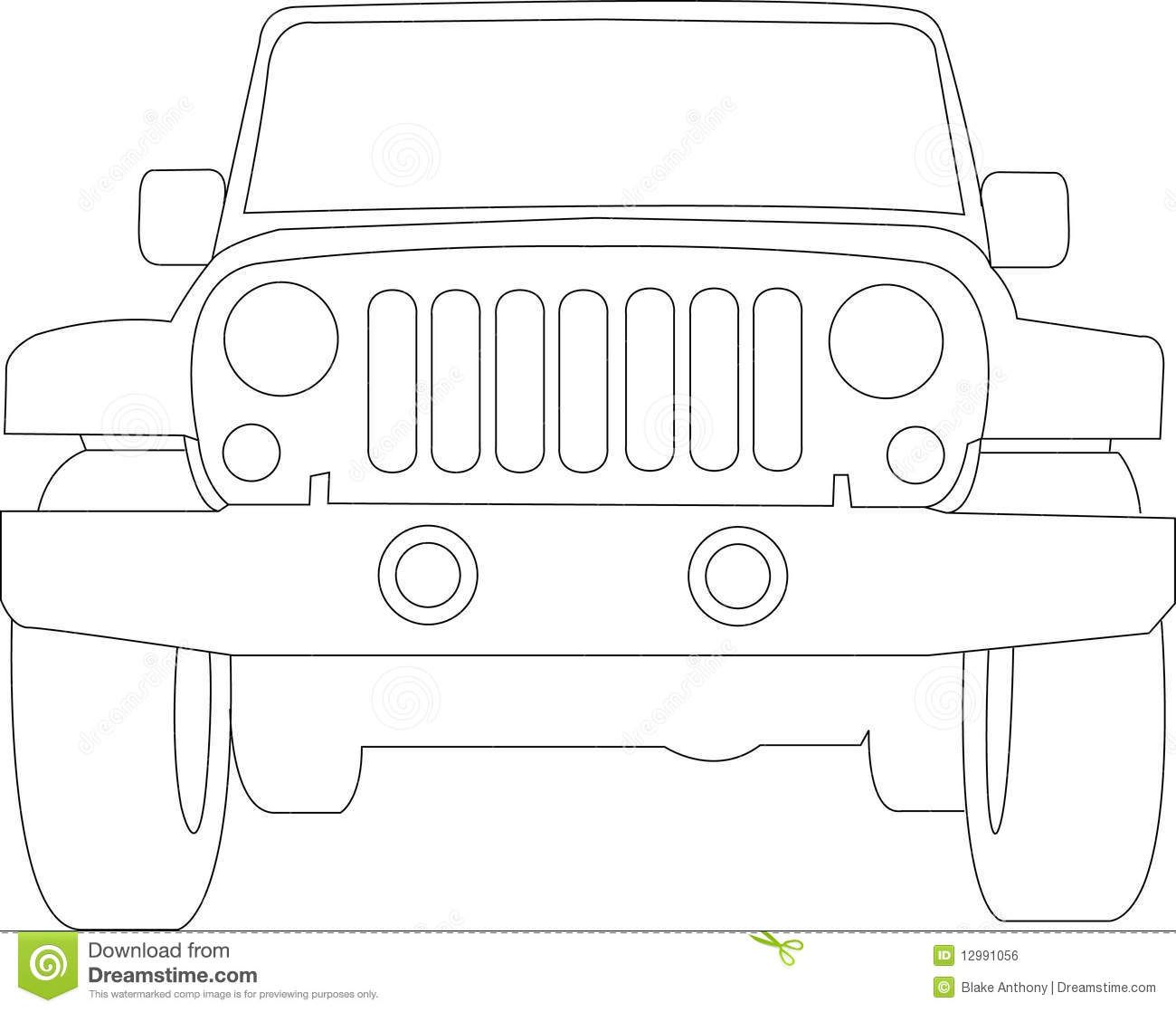 Free Jeep Vector Graphics Free Vector Download 33 Free Vector