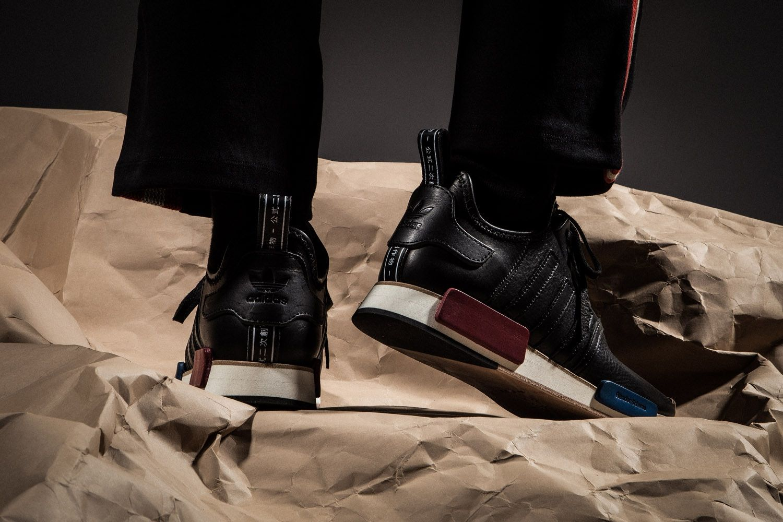 un piede in regime hender nuove adidas originali pack pinterest
