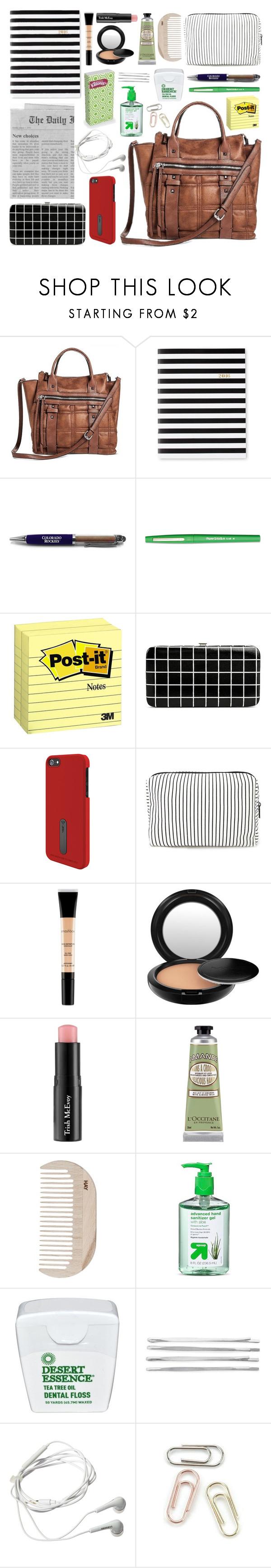 Spencer Hastings inspired bag essentials updated