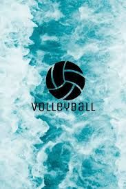 Image result for cool volleyball backgrounds Sara's