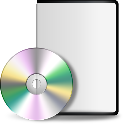 DVD case front, and Disc | Mock up - blank packaging - templates ...