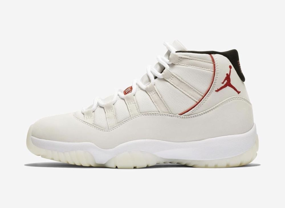 ce8535e97fe Air Jordan Retro 11 Platinum Tint PRE-ORDER Size 4Y-15 100% Authentic  LIMITED  Jordan  AthleticSneakers
