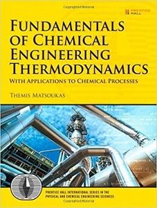 Introduction To Chemical Engineering Thermodynamics Elliott Pdf