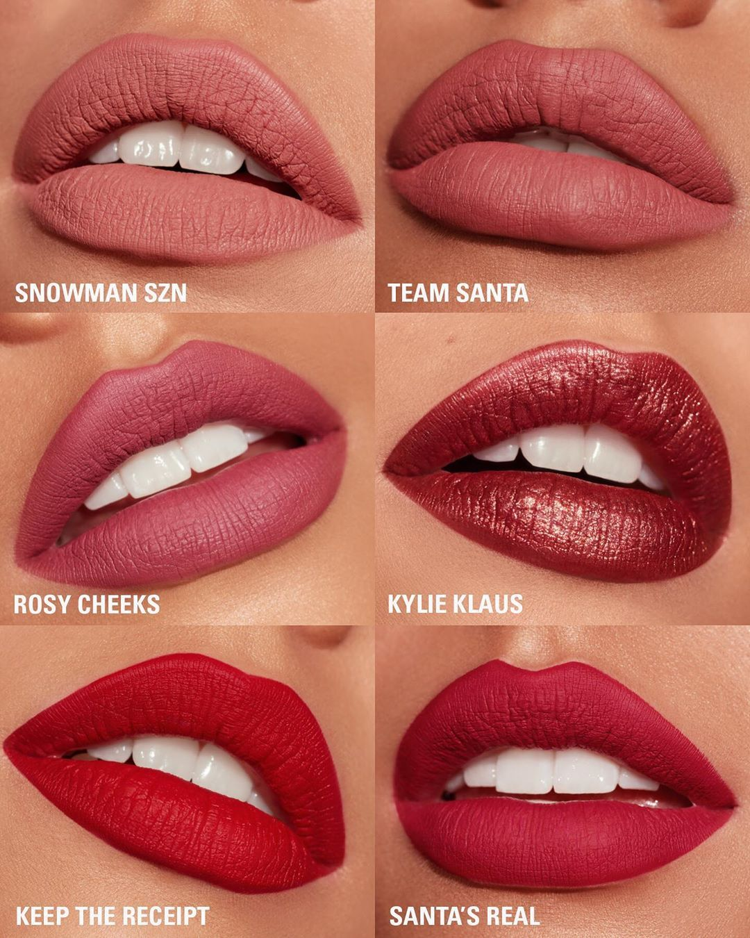 Holiday Lip Set by Kylie Cosmetics #21