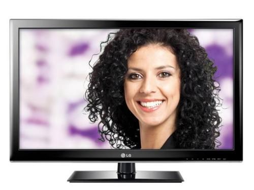 § TV LG 42LS349C LED 42 HD 1920X1080 C/CONVERSOR INTEGRADO por R$1.579,00 no TodaOferta
