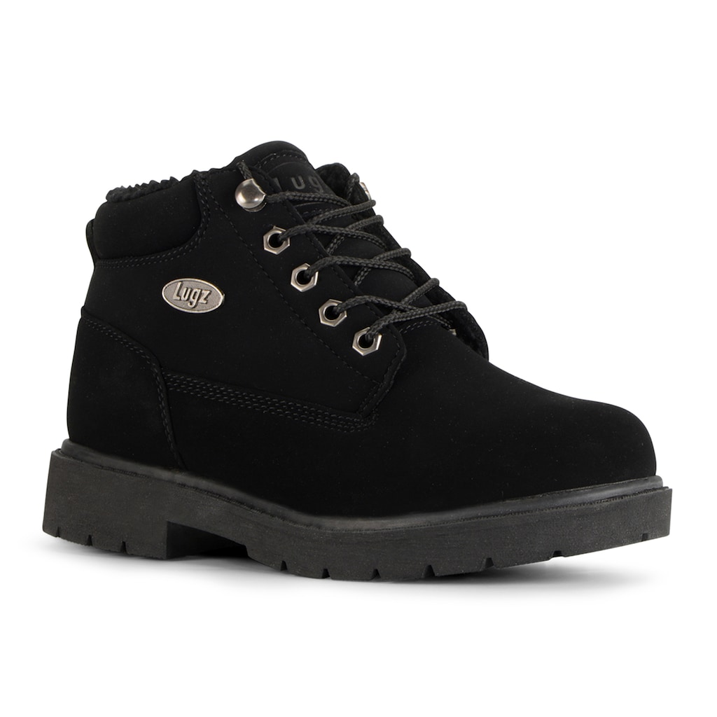 Lugz Drifter Fleece LX Women's Water Resistant Ankle Boots