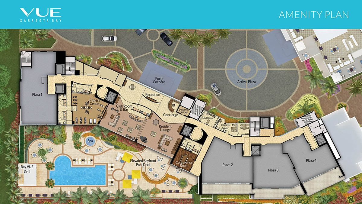 Image Result For Residential Clubhouse And Amenity Floor Plans Club House Floor Plans House Styles