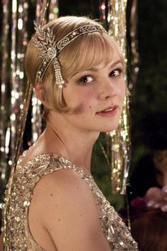Great Gatsby Hairstyles For Short Hair Google Search Hot Hair Styles Gatsby Hair Hair Styles
