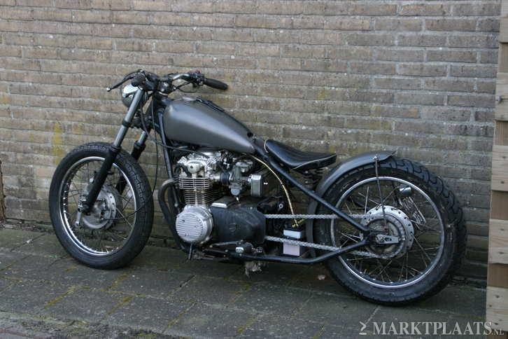 Harley Davidson Kh  A Vendre