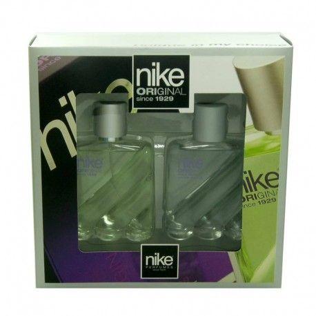 arrebatar río cuatro veces  Estuche promocional del #perfume Nike Original para hombre de #Nike |  Perfume, Estuche y Los originales